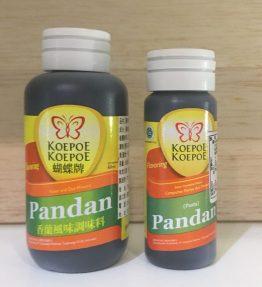 Koepoe Pandan