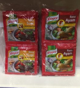 Royco Ayam / Sapi
