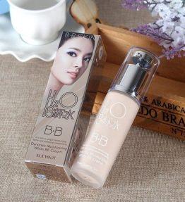 Alas Bedak / BB Cream H2O