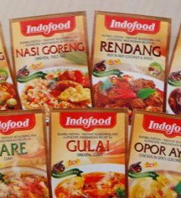Bumbu Masak Indofood