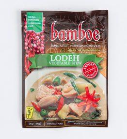 Bumbu Masak Bamboe Lodeh