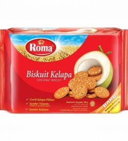 Roma Biskuit Kelapa
