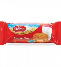 Roma Marie Susu Biscuit