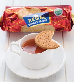 Regal Biscuit Marie