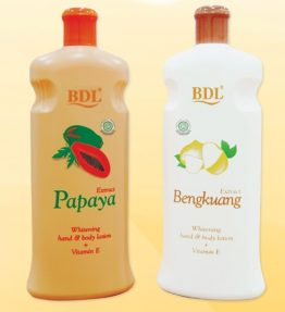 BDL Hand & Body Lotion