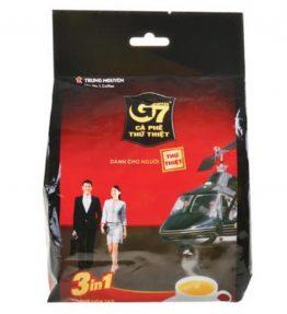 Kopi Vietnam G7 3 in 1