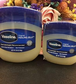 Vaseline 100% Pure Petroleum Jelly Original