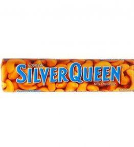 SilverQueen Coklat Kacang Mete