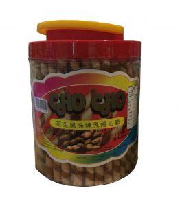 Cho Cho Wafer Stick Rasa Coklat 700 Gram