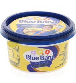 Margarine / Margarin BlueBand Sebaguna 250 gram