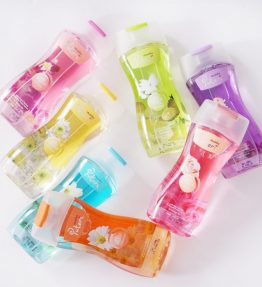 Mustika Puteri Body Splash