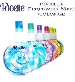 Pucelle Mist Cologne
