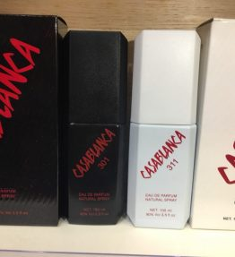 Casablanca Parfum 311 / 301