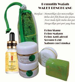 Cream Walet Bengkoang Original Free Ongkir