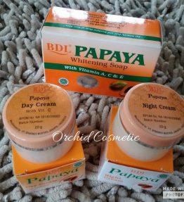Paket Cream BDL Papaya