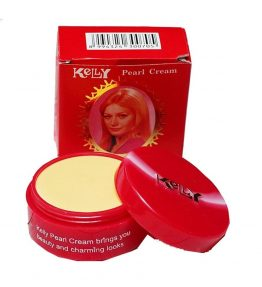 Kelly Pearl Cream