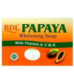 Sabun BDL Pepaya