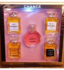 Parfum Tahan Lama Chanel