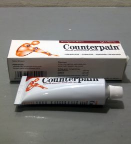 Salep Otot Counterpain