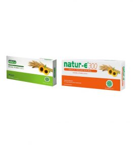 Vitamin E Natur E Daily Nourishing
