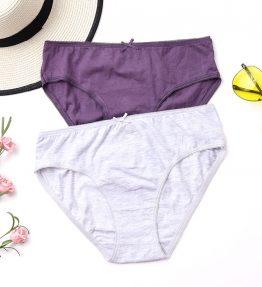 S / XL Celana Dalam Katun Wanita Dewasa