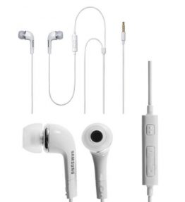 Headset Samsung Original EO-HS