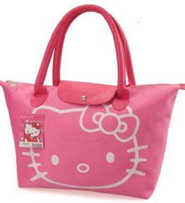 Tas Wanita Hello Kitty