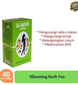 Teh Pelangsing Slimming Herb