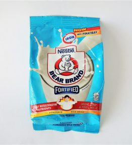 Susu Bubuk Beruang Bear Brand Fortified Powdered Milk