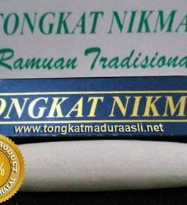 Tongkat Madura / Tongkat Nikmat Kotak Biru Original