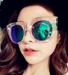Kacamata Fashion Anti UV