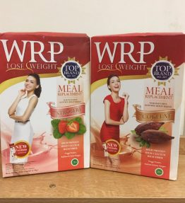 Susu WRP Lose Weight Meal Replacement