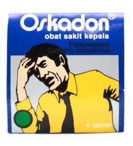 Oskadon Obat Sakit Kepala