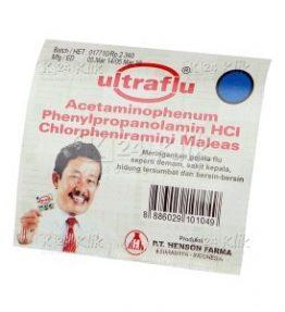 Ultraflu
