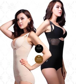 Korset Atasan / Tangtop Korset Body Shaping