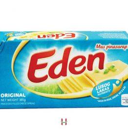 Keju Oles Eden / Cheese Spread