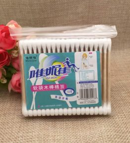 Alat Korek Kuping / Cotton Bud
