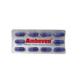 Ambeven Suplemen Untuk Ambeyen / Wasir / Ambeien