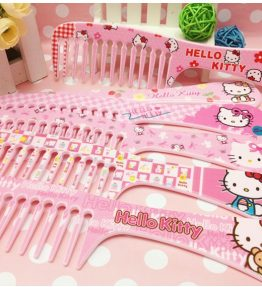 Sisir Hello Kitty