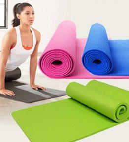 Matras Yoga / Matras Olahraga / Karpet Olahraga