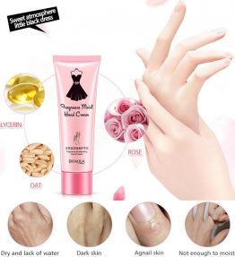 Bioaqua Pelembab Tangan Moisture Hand Cream