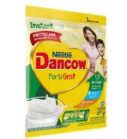 Susu Dancow Saset