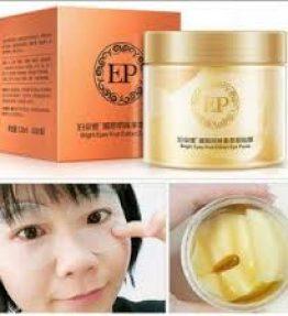Bioaqua Masker Mata Penghilang Mata Panda EP Bright Eyes Fruit Extract Eye Paste