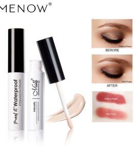 Eyeshadow Primer Gel Eye Base Cream Menow