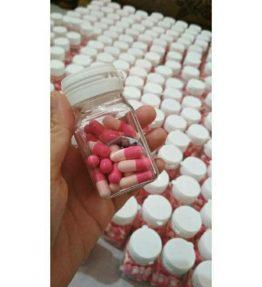 Pil Pinky / Pil Pink Pelangsing Badan