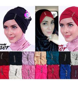 Ciput / Inner Arab Swarovski Daleman Hijab
