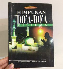 Buku Himpunan Doa Doa Pilihan