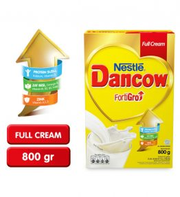 Susu Dancow Fortigro Full Cream 800GR