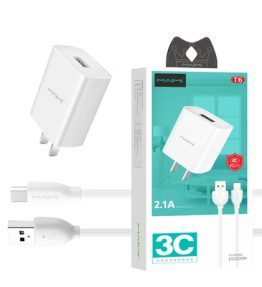 Charger HP Android Set MaimiT6 Micro USB