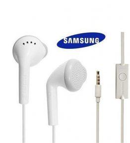 Headset Samsung Original EHS Putih